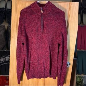 St Johns Bay Sweater
